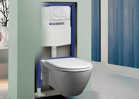 Geberit Duofix Frames Amp Cisterns Low Prices And Fast Delivery