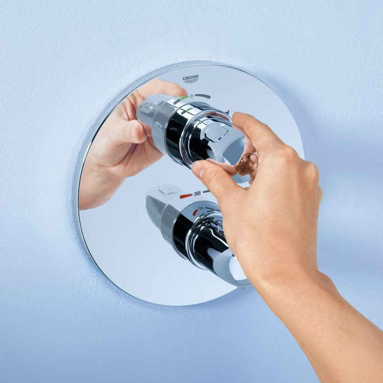 Grohe Spa Shower Valves