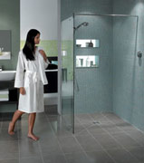 Aqua4MA wetroom systems