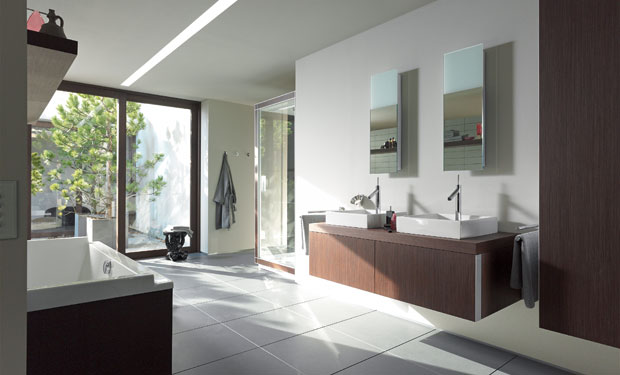 Exceptional Duravit Furniture