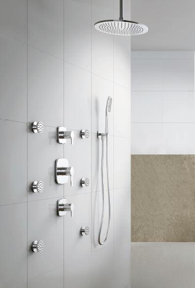 Flova Showers