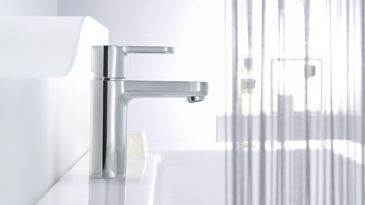 Hansgrohe Taps