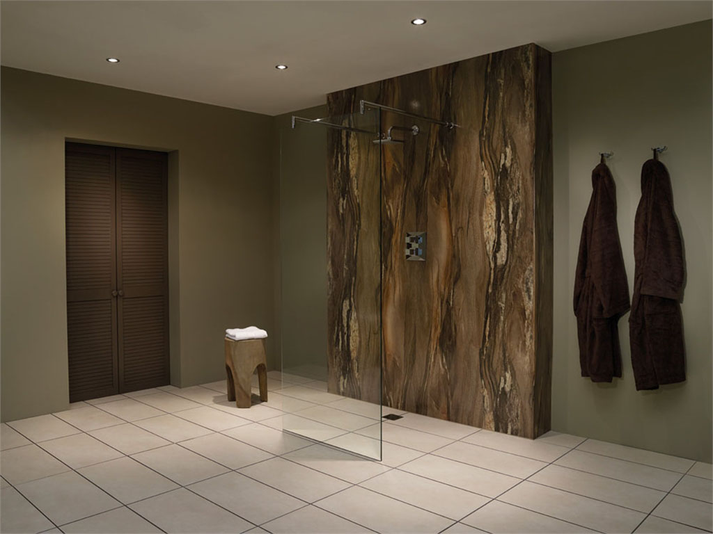 Shower Wall Panels - Fountain Direct