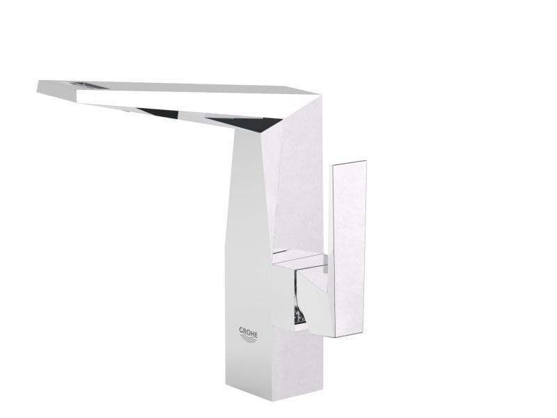 grohe allure brilliant spa taps. Black Bedroom Furniture Sets. Home Design Ideas
