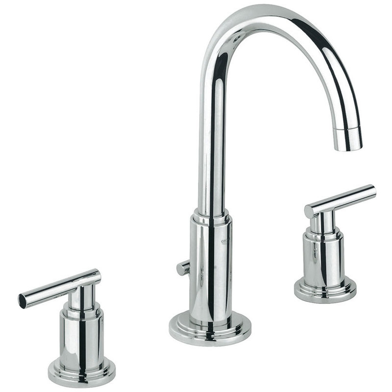 Grohe Spa taps: Bathroom taps - Fountain Direct: