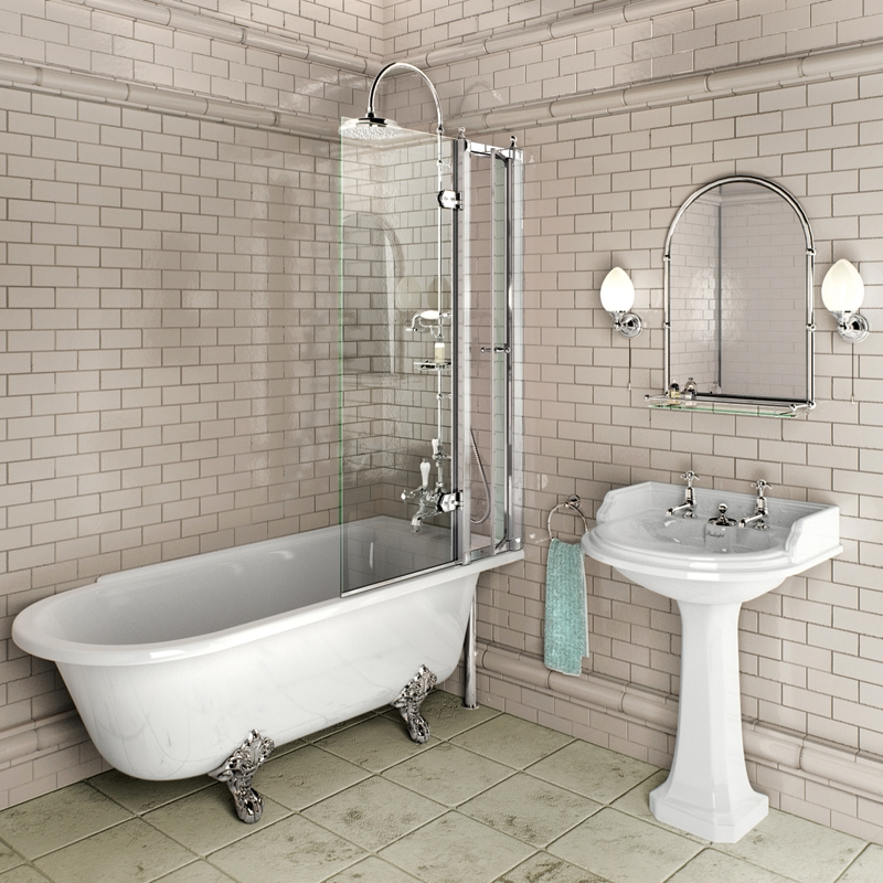 Baths and Screens