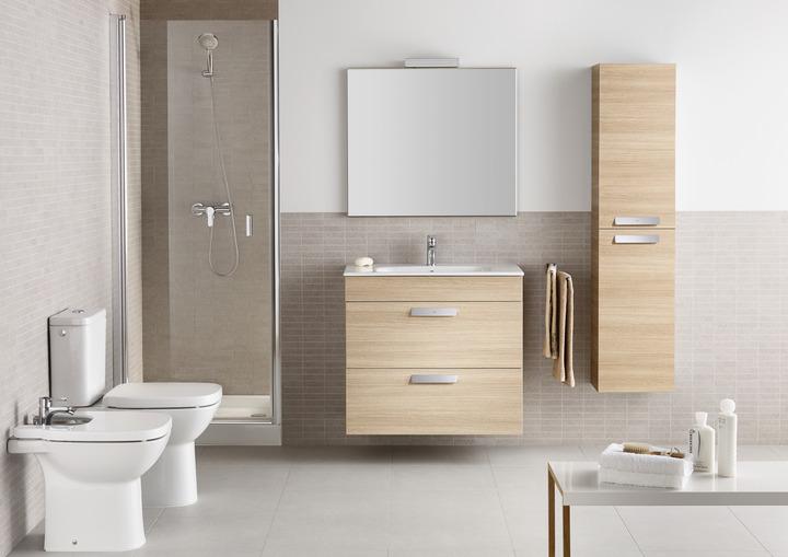 High performance roca debba bathroom products for Roca bathroom fittings