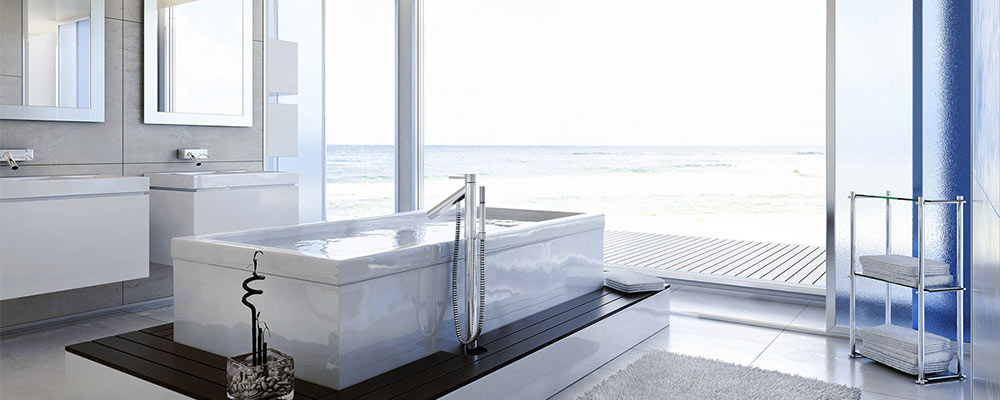 Great Duravit Bathrooms