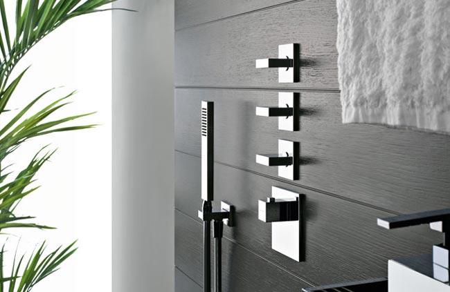 Gessi Showers