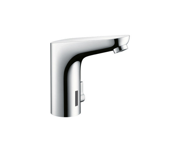 Hansgrohe Electronic Taps