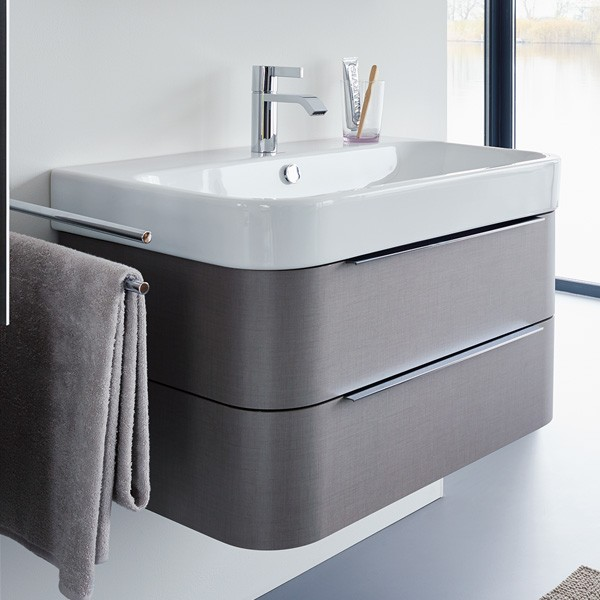 duravit bathroom furniture. Black Bedroom Furniture Sets. Home Design Ideas