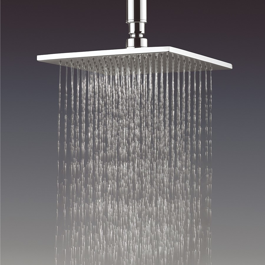 Shower Heads & Handsets