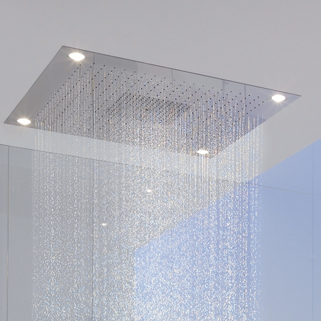 Shop Genuine Hansgrohe Axor Showers Online