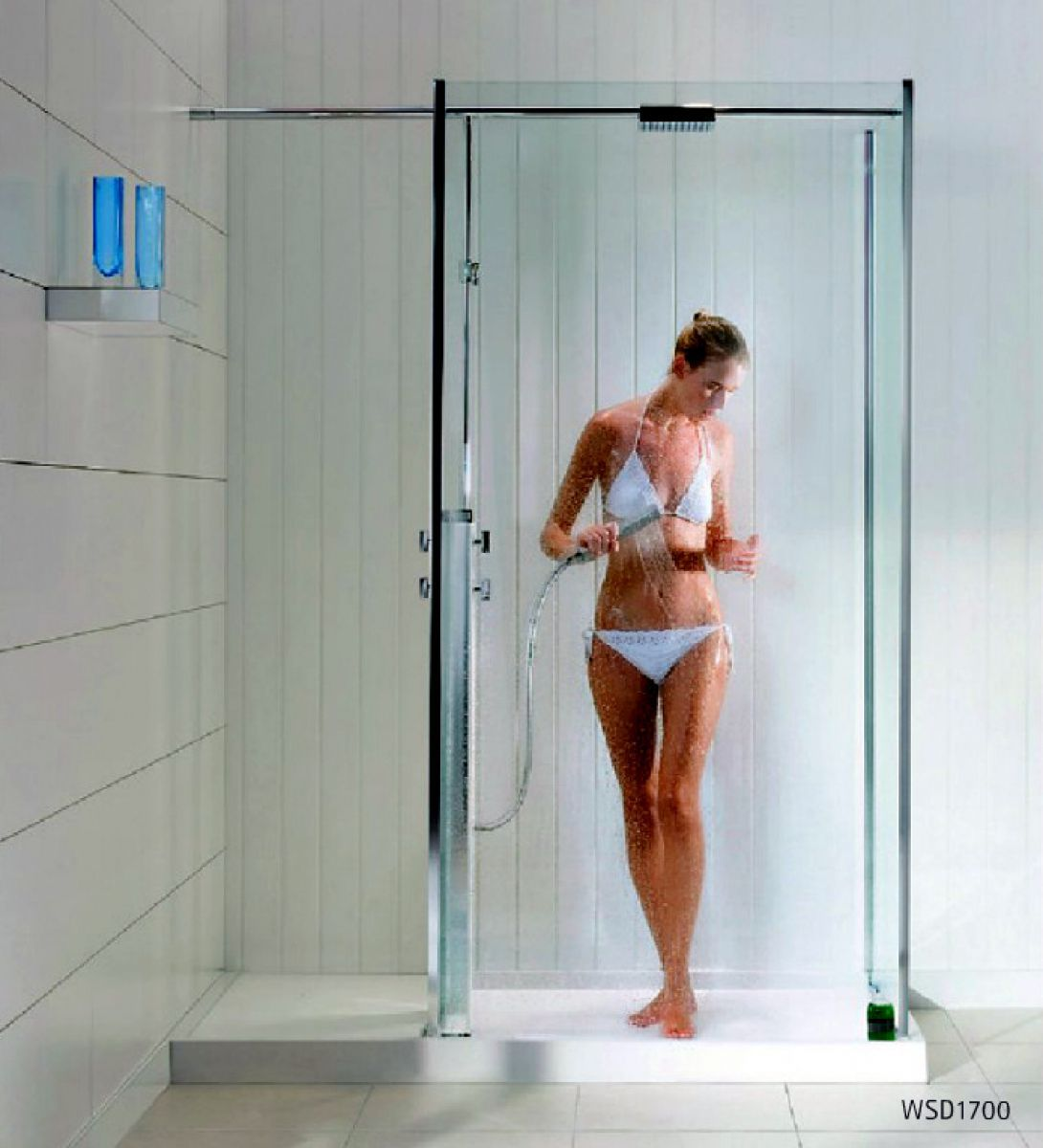 Fountain Direct Shower Enclosures