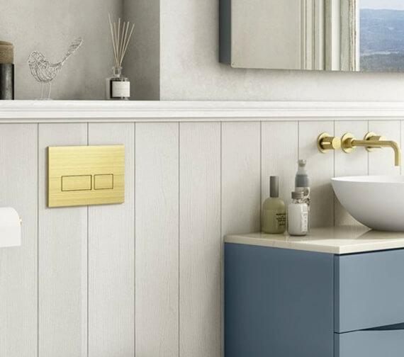 Flush Plates & Cisterns