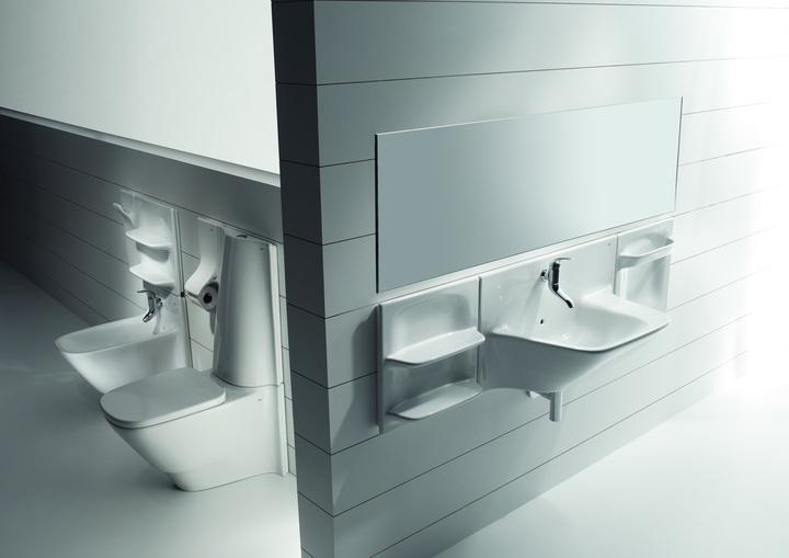 Roca Bathrooms  Roca