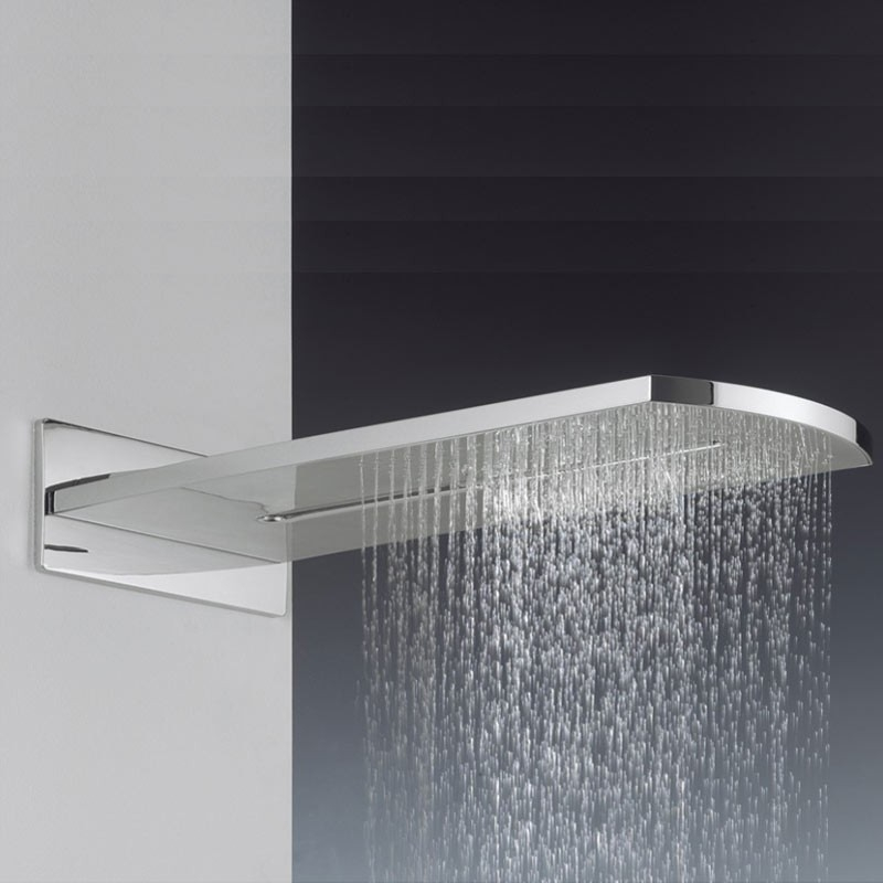 Crosswater Shower Heads