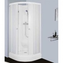 Shower Pods