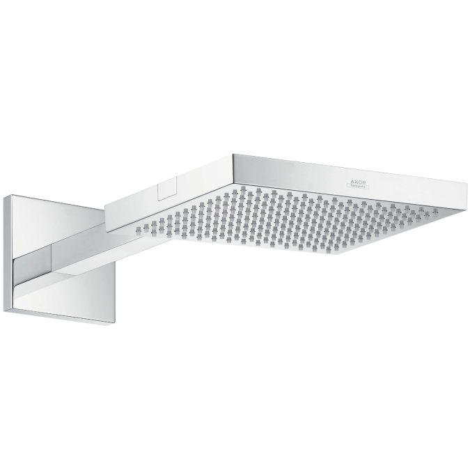 Hansgrohe Axor Showers