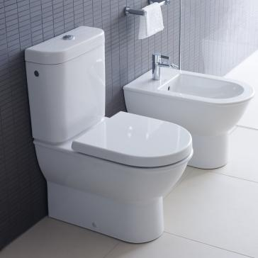 Toilets and Bidets