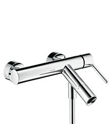 Hansgrohe Axor Starck Single Lever Bath Mixer for Exposed Installation