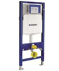Geberit Duofix WC frame 1.12cm with UP320 - Universal - 111.384.00.5