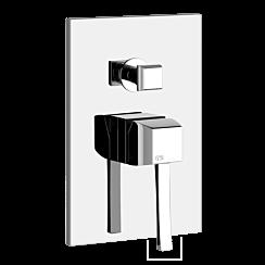 Gessi MIMI External Parts for Built-in Mixer 44614