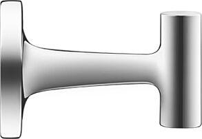 Duravit Starck T Towel Hook, Chrome - 0099291000