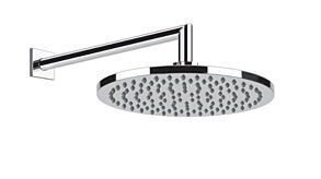 Gessi Emporio Wall-Mounted Adjustable and Antilimestone Showerhead 47284