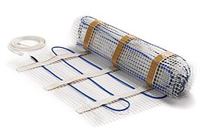 Impey Aqua-Mat 100W Underfloor Heating System