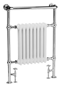 Bayswater Clifford Traditional Towel Rail