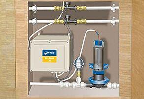 Impey Dry-Deck 20 DDW/20