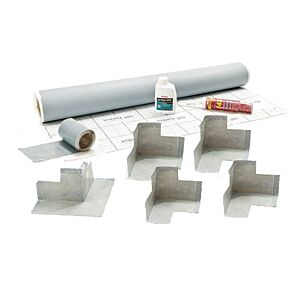 Impey Waterguard Floor Kit 5m²