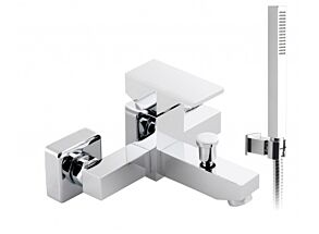 Vado Notion Bath Shower Mixer with Kit