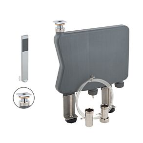 Vado Notion Capsule Shower Kit