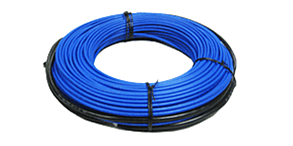 Warmup Undertile Heating - Inscreed Heating Cable (WIS)