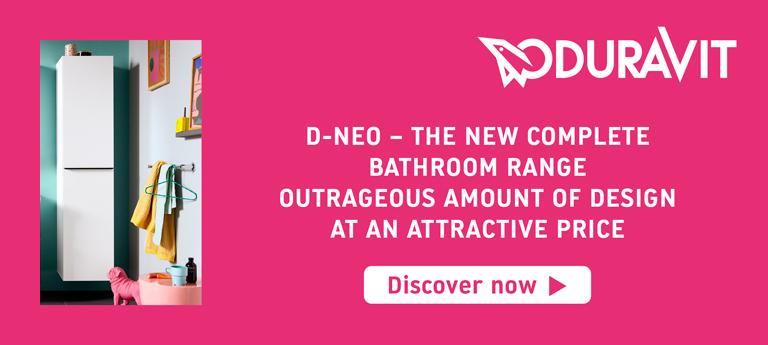 Duravit D-Neo