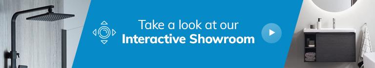 Interactive Showroom Banner