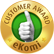 eKomi Customer Award