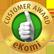 eKomi Customer Award